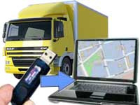 "Vehicle ""Off-line"" GPS and Fuel Monitoring"
