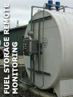 Remote Fuel Storage Tank Monitoring